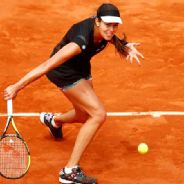 Pic of the Day: Ana Ivanovic on Day 10