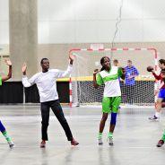 Kenya handball