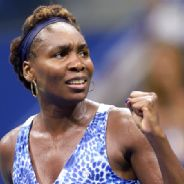 Day 5: Venus Williams