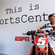 This is Dungey's SportsCenter