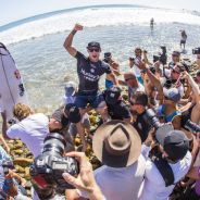 Fanning wins at Lowers