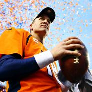 Peyton Manning Advances to Fourth Super Bowl