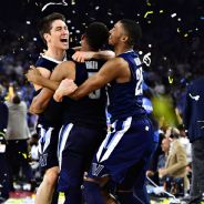 Villanova wins the title