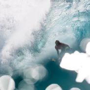 Chris Ward, Pipeline, Hawaii