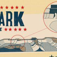 Skateboard and BMX Park