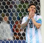 ARGENTINA vs. CROACIA