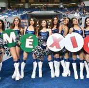 Las más guapas de la Liga MX