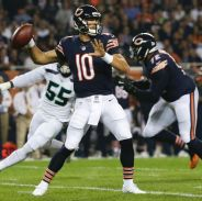 Seattle Seahawks en Chicago Bears