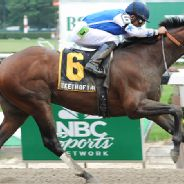 Belmont Stakes Day