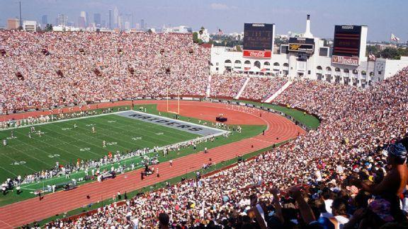 NFL en LA