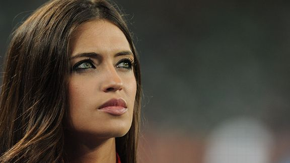Sara Carbonero is the girlfriend of Spain goalkeeper Iker Casillas