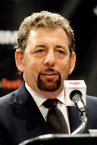 James Dolan
