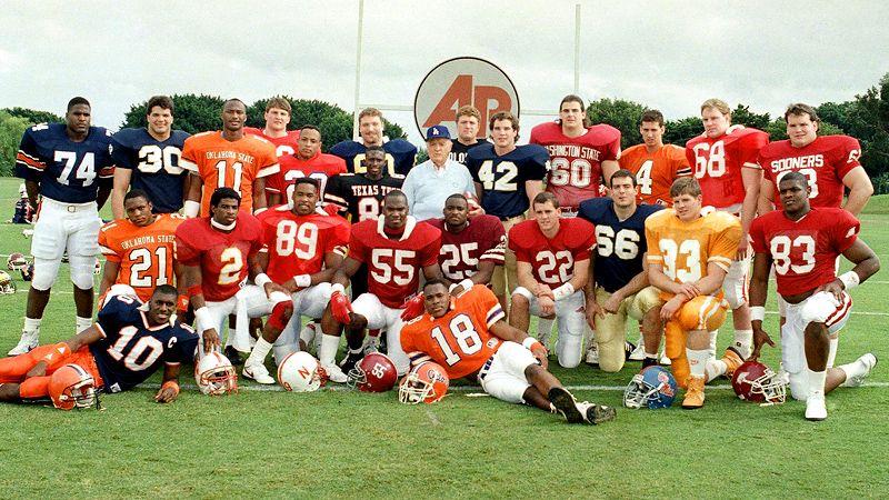 1988 All-America football team