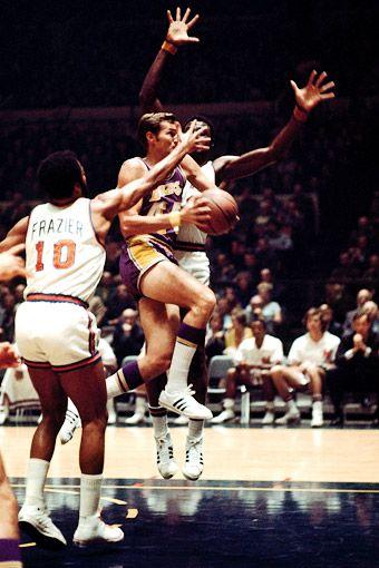 Jerry West 1970