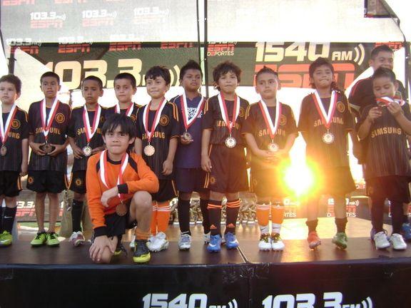 2011 Copa ESPN