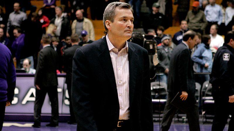 Bill Carmody, Northwestern