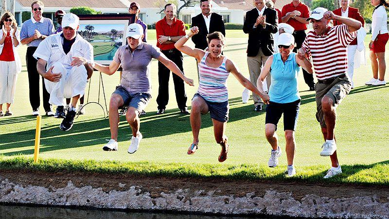 LPGA Season Review