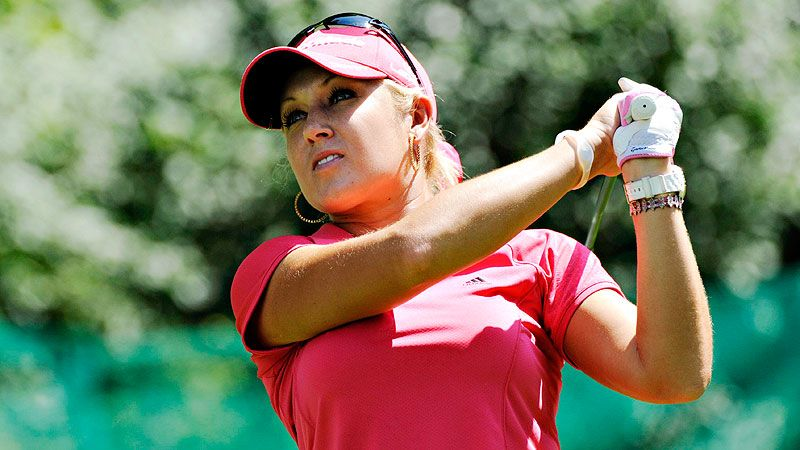 LPGA Season Review