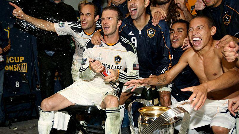 Galaxy-MLS Cup