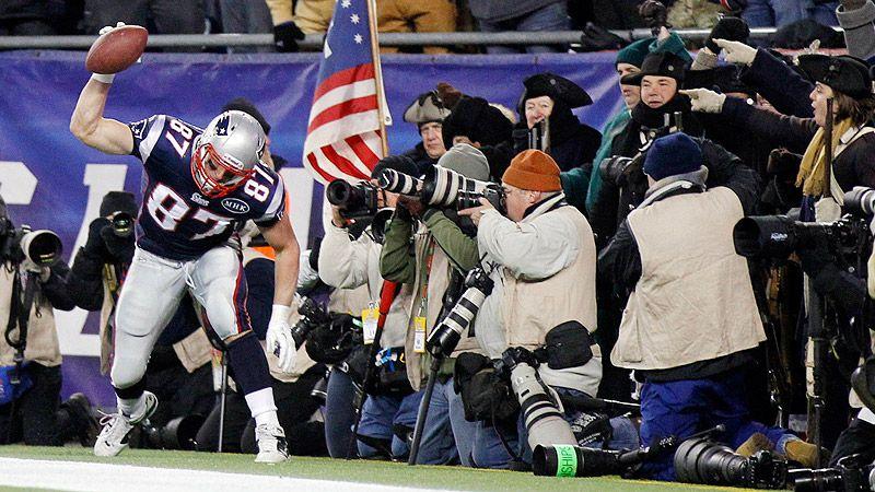 Patriots v Broncos