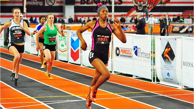 2012 Simplot girls 200 Ariana Washington