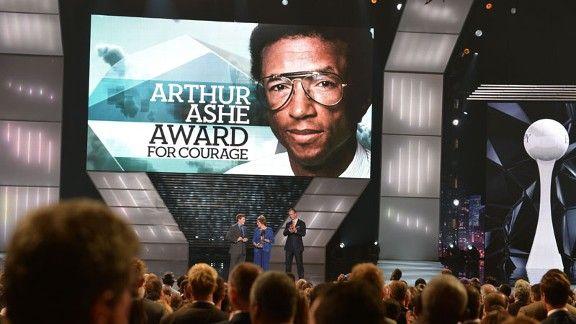 Arthur Ashe Award