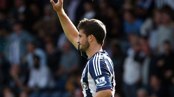 Shane Long celeb