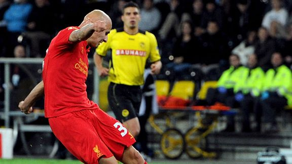 Jonjo Shelvey goal v Young Boys