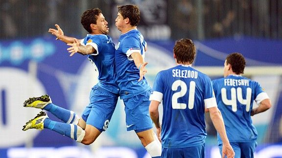 Nascimento Leite Matheus and Victor Giuliano  celebrate against Udinese