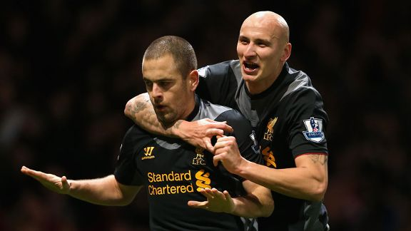 Joe Cole, Jonjo Shelvey