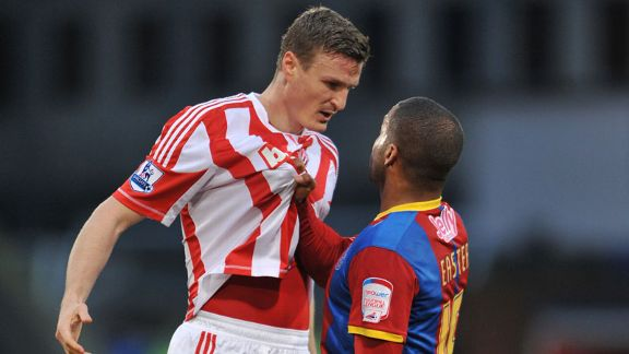 Robert Huth, Jermaine Easter