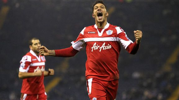 Jay Bothroyd's goal booked QPR a place in the FA Cup fourth round at the expense of West Brom