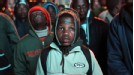 A South African child is left distraught  after Bafana Bafana's loss on Youth Day