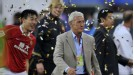 The 2013 AFC Champions League draw sees Marcello Lippi's Guangzhou side given a tough draw