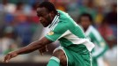 Victor Moses is fit for Nigeria