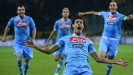 Edinson Cavani sealed victory with a late brace
