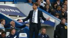 Tottenham boss Andre Villas-Boas during their Premier League game against Chelsea at Stamford Bridge