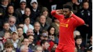 Daniel Sturridge scored a hat-trick for Liverpool against Fulham