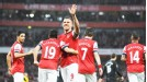 A win for Arsenal at Newcastle guarantees Champions League qualification. It's as simple as that.