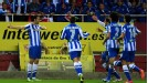 Real Sociedad regained fourth place but are feeling the pressure from Valencia