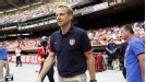 Jurgen Klinsmann oversaw a famous 4-3 win over his native Germany