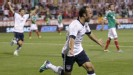 The in-form Landon Donovan helped the U.S. clinch qualification for the 2014 World Cup.