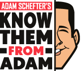 Adam Schefter's Know Them From Adam