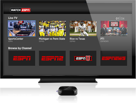 WatchESPN -1 year subscription - Izzudrecoba Store