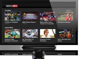WATCH ESPN ONLINE FREE IPHONE