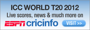espncricinfo.com