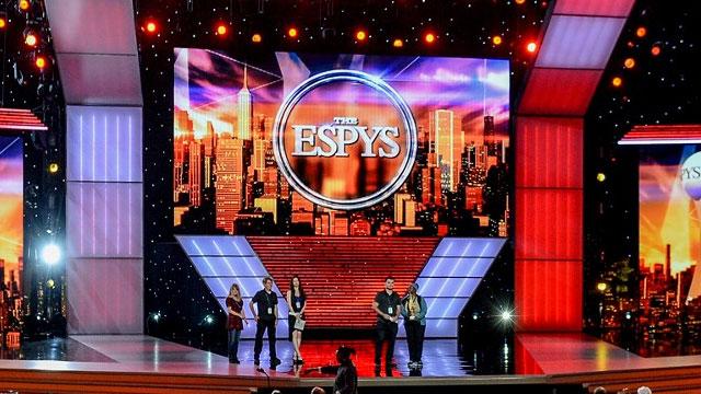 2013 ESPY's