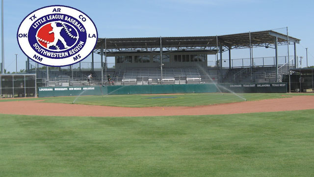 Lufkin, Texas vs. Lake Charles, Louisiana (Southwest Regional Semifinal #1)