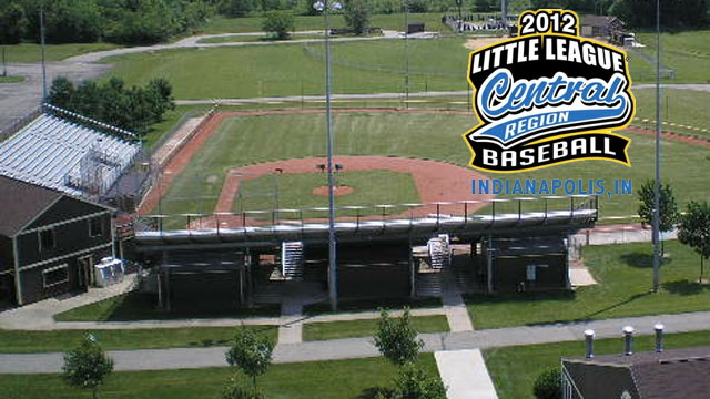 Bowling Green, Kentucky vs. New Castle, Indiana (Great Lakes Regional Final)