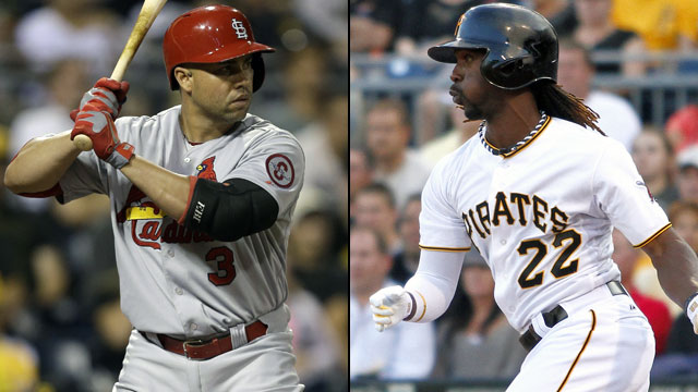 Watch St Louis Cardinals Vs Pittsburgh Pirates Live